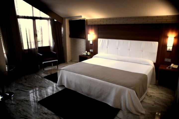 Hotel jardinesdelorca murcia 9 twin superior - Los jardines de lorca ...