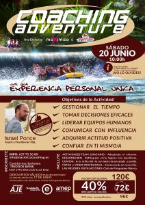 coachingadventure 20 juniored