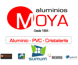 Colaboradores gala - aluminios-moya
